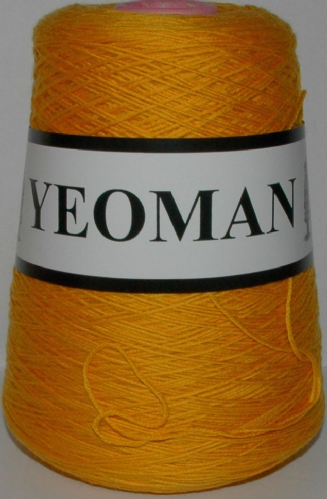 Yeoman Sport  Pure Virgin Merino Wool - Gold